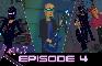X-RL7 - Episode 4 - Sy Statika