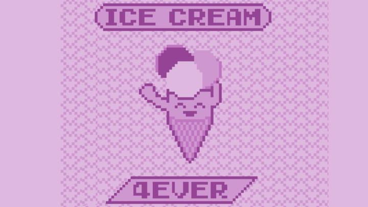 Ice Cream 4eva