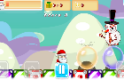 Santa Claus Adventure ll