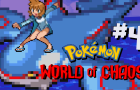 Pkmn: World of Chaos 4 Remastered