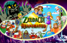 The Zelda CDi Reanimated Collab!