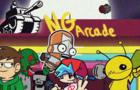 Newgrounds Arcade