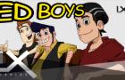 ED Boys Opening