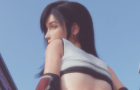 Tifa x Cloud