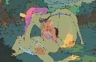 Gala x Dusk animation release 2