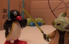 Yoda Experiment 626