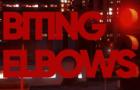 Biting Elbows - Control (Visualizer)