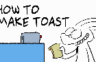 How to Make Toast