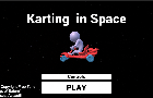Karting In Space