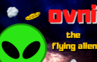 OVNI THE FLYING ALIEN (RPG game)