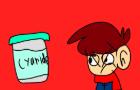 LITEYEAR - Elliot's bad luck