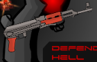 LL - Defend Hell