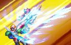 Megaman X4 | Past of Zero