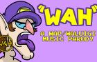 """""""WAH"""" (A WAP/Waluigi Music Parody)"""