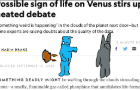Duckbill: Venus Burrito