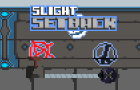 Slight Setback