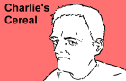 Charlie's Cereal