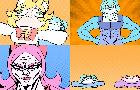 Original Sound From SR Pelo, Nisa & Lisa Parody Animation Collection 1-4