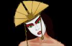 Kyoshi (Animated Commission)