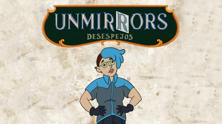 Unmirrors Demo