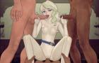 Diana Foursome 2 (Loop) (LQ)
