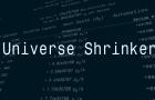 Universe Shrinker