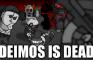 Deimos is Dead