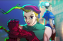 Super Street Fighter 2 Turbo Remake Full Hd Intro