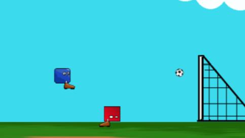 Square Soccer