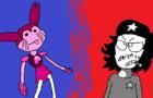 Spinel vs Che Guevara