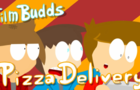 FilmBudds Short: Pizza Delivery