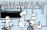 Zach's Tweety Bird Hypothetical - Oneyplays Animated
