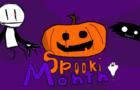 Spooki Month!