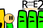 Riddle School 2: ReSCRATCHED