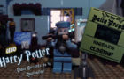 LEGO Harry Potter: What Wizards do in Quarantine