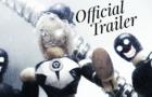 """Mechanic Artwork - Episode 2 Official Trailer """"Nature Of Umano"""""""