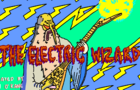 THE ELECTRIC WIZARD - EPISODE TWO - THRASHWORLD