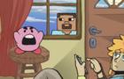 How Steve got into Smash