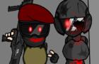 Madness Animation Amity