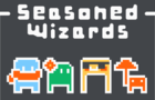 Seasoned Wizards