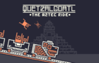 QUETZALCOATL - The Aztec Ride