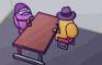 The Interrogation of Puppy G (Purple Impostor Entry)
