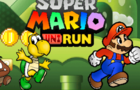 super mario uni-run (Newgrounds edition)