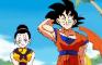 Reunion: NSFW DB Fan animation (Goku x Chichi)