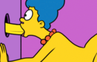 Marge + GloryHole [sound]