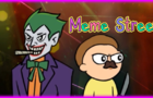 Morty and Joker's Nightclub Adventure
