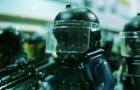 LEGO SCP Foundation: Containment Lockdown
