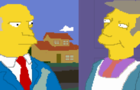 Steamed Hams but it's a Lucasarts DOS game