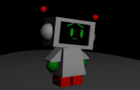 Maya Animation (Lip Sync)