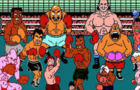 Punch Out: everyone is here!